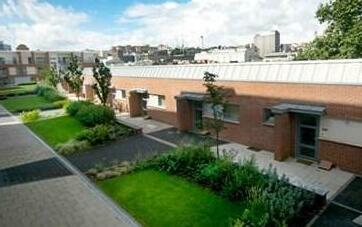 Acityabode Landmark Apartment Cardiff