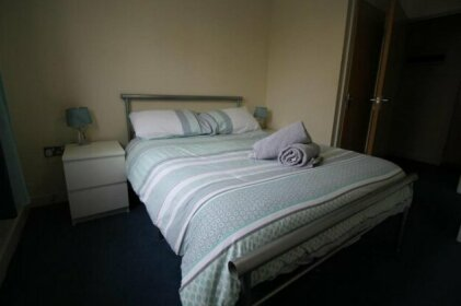 Apartment Centrally Located