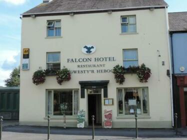 Falcon Hotel Carmarthen