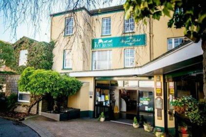 The Ivy Bush Royal Hotel by Compass Hospitality