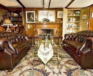 Whitecroft Mansion