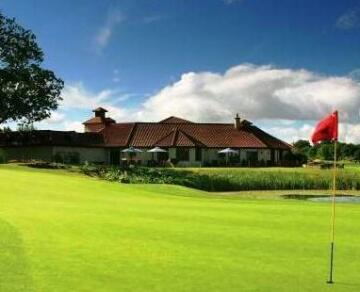 The Manor House an Exclusive Hotel & Golf Club