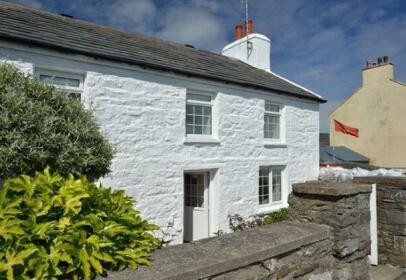 Cronk Darragh Cottage