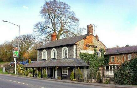 The Ivy House Chalfont St Giles