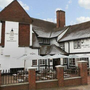 The Greyhound Inn Chalfont St Peter