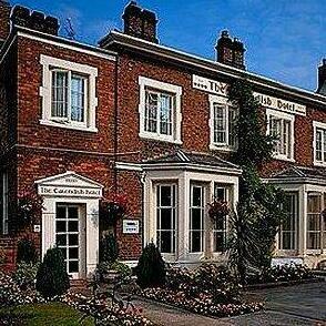 Cavendish Hotel Chester