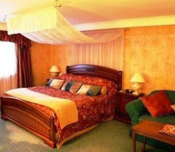 Mill Hotel & Spa Destination