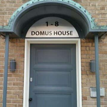 Studios at Domus House