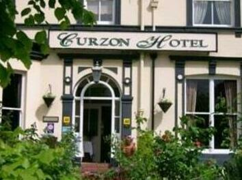 The Curzon Hotel Chester