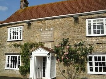 The Heritage Bed and Breakfast