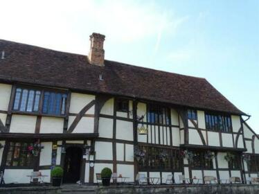 The Crown Inn Chiddingfold