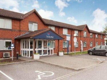 Travelodge Chieveley Hotel Newbury
