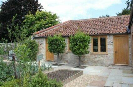 Chippenham Park Kitchen Garden Rooms