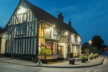 The Bell Inn Chippenham