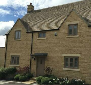 Bed & Breakfast Cirencester