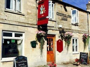 The Oddfellows Arms Cirencester