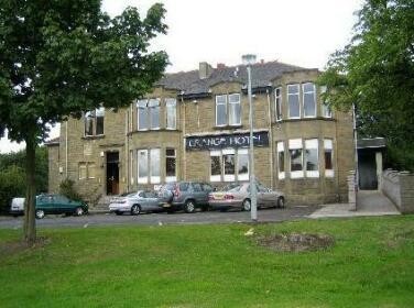The Grange Hotel Coatbridge