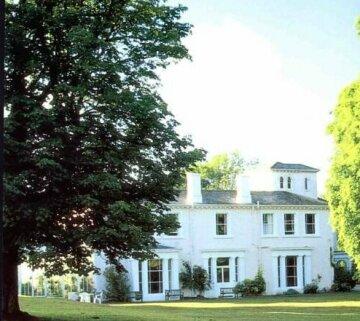 Dunford House