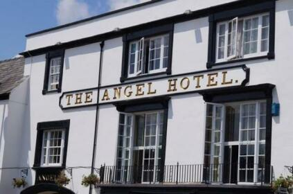 The Angel Hotel Part of South Coast Inns