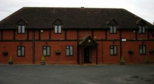 The Old Barn Coleshill