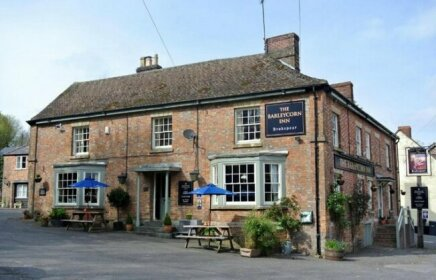 The Barleycorn Inn Marlborough England