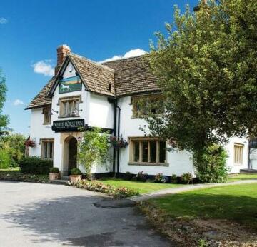 The White Horse Inn Compton Bassett