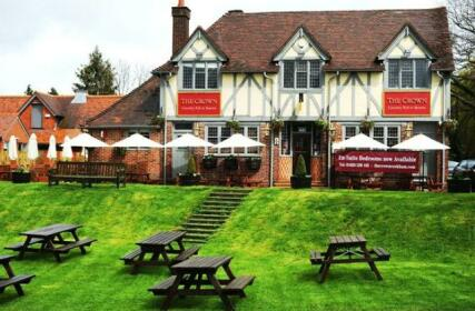 The Crown Cookham