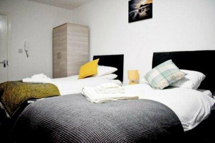 Godiva Rooms - Swan Lane
