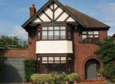 Number 78 Bed & Breakfast Coventry