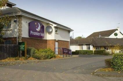 Premier Inn Coventry South A45 Hotel