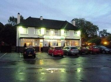 The Swan Inn Bedford