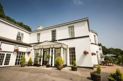 The Manor Hotel Crickhowell