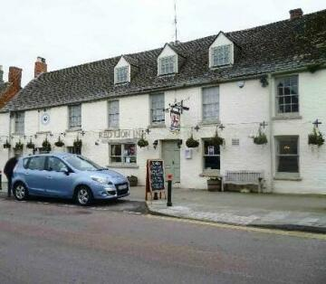 The Red Lion Cricklade