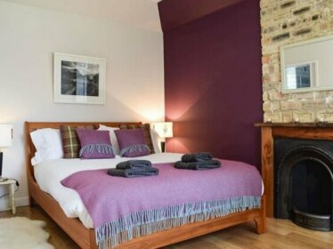 Brae Cottage Crieff Perth and Kinross