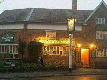 The Brasenose Arms