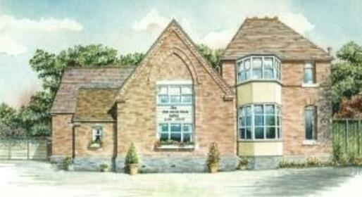 The Old School House Hotel Curdworth Sutton Coldfield