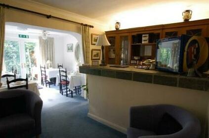 Water Park Lodge Hotel Sutton Coldfield