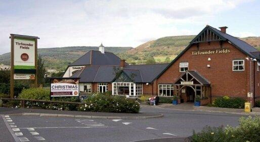 Premier Inn Cwmbach Aberdare