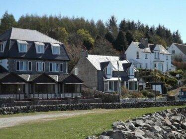 The Mariner Hotel Dalbeattie