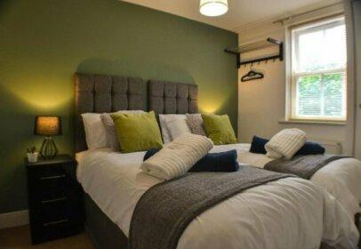 Derby City Apartments
