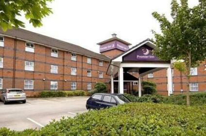 Premier Inn East Derby
