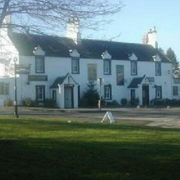 The Castle Inn North Berwick