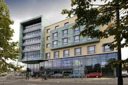Premier Inn Doncaster Central High Fishergate
