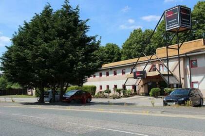 Restover Lodge Hotel Doncaster