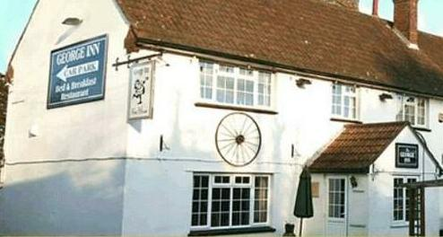The George Inn Donyatt