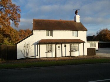 Rose Cottage Bed & Breakfast Dorridge