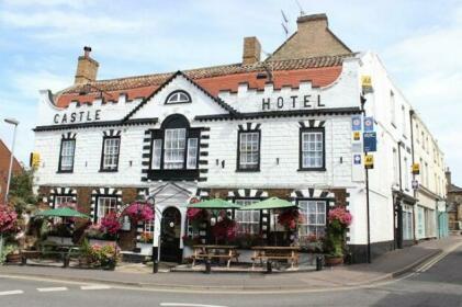 Castle Hotel Downham Market