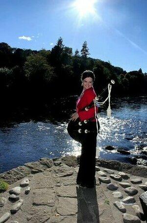 Loch Ness B and B