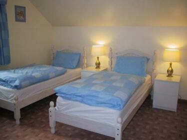 Foxglove Cottages Hotel Drymen