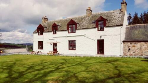 Broomhead Cottages